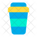 Drinks Takeaway Icon