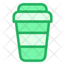 Takeaway Cup Cup Drink Icon