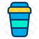 Drinks Takeaway Icon