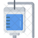 Drip Doctor Health Care Icon