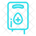 Drip Medical Pharmacy Icon