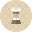 Drip Retro Coffee Icon