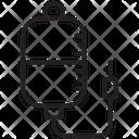 Drip Bag Icon