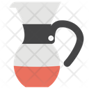 Drip Coffee Filtered Coffee Coffee Maker Icon