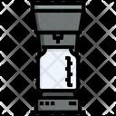 Drip Coffeemachine Icon
