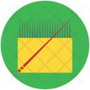 Drip Needles Iv Icon