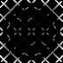 Drip Vaping Vape Icon