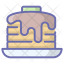 Dripping Cake Icon