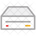 Drive Hard Disk Icon