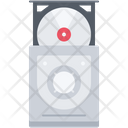 Drive Disk Data Icon