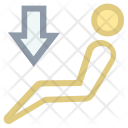 Drive Accelerator Point Icon