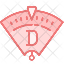 Drive Car Transmission Icon
