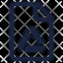 Drive File Icon