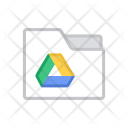 Drive folder Icon
