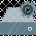 Server Network Database Icon