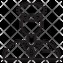 Avatar Profession Profile Icon