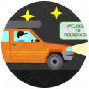 Driver Avatar Job Icon