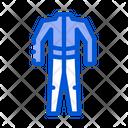 Driver Costume Color Icon