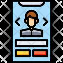 Taxi Taxi Driver Profile Passenger Profile Icon