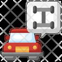 Drivetrain Icon