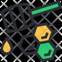 Drizzler Honey Dipper Icon
