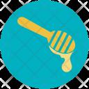 Drizzler Drop Honey Icon