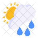 Drizzling Icon