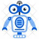 Android Android Character Droid Icon