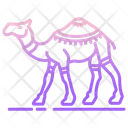 Dromedary Camel Egyptian Camel Icon