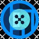 Drone Circle Icon