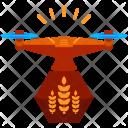 Drone Organic Icon