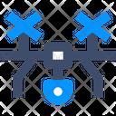 A Drone Icon