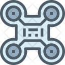 Drone Wing Icon
