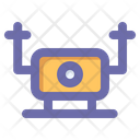 Drone Innovation Helicopter Icon