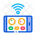 Drone Phone Application Icon