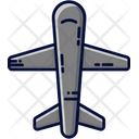 Drone Military Airplane Military Drone Icon