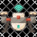 Drone Icon