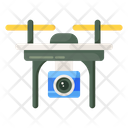 Drone Camera Drone Photography Drone Camcorder Icon