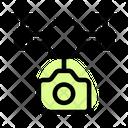 Drone Camera Drone Camera Icon