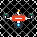 Drone Camera Drone Cam Drone Photography Icon