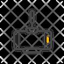 Drone Control Application Drone Control App Mobile Remote Icon