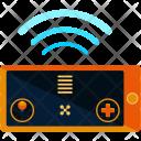 Drone Controller Remote Icon