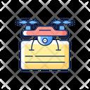 Drone License Drone License Icon