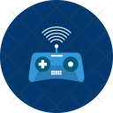 Drone Remote Object Icon
