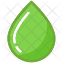 Drop Liquid Rain Icon