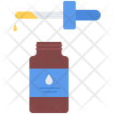 Drop Medicament Medicine Icon