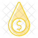Drop Water Resources Icon