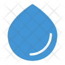 Drop Water Aqua Icon