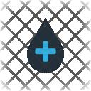 Drop Medicine Healthcare Icon
