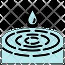 Drop Water Raindrop Icon
